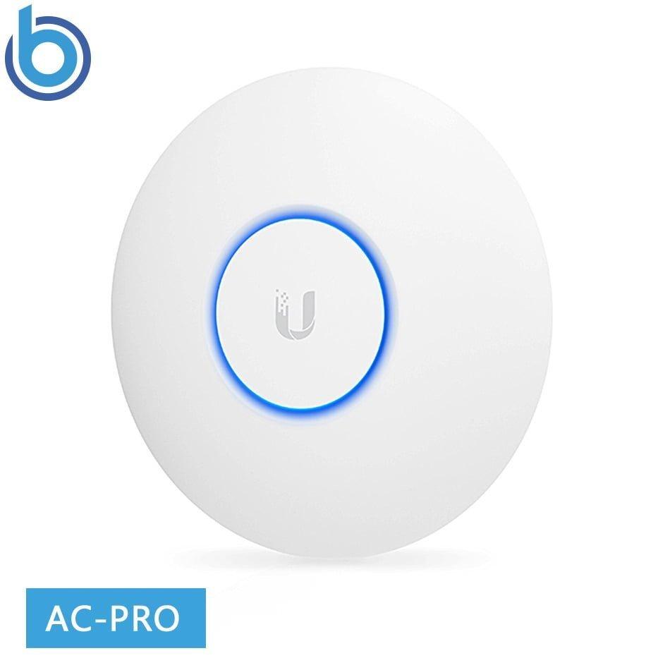 UniFi AC Pro 專業型無線基地台 3