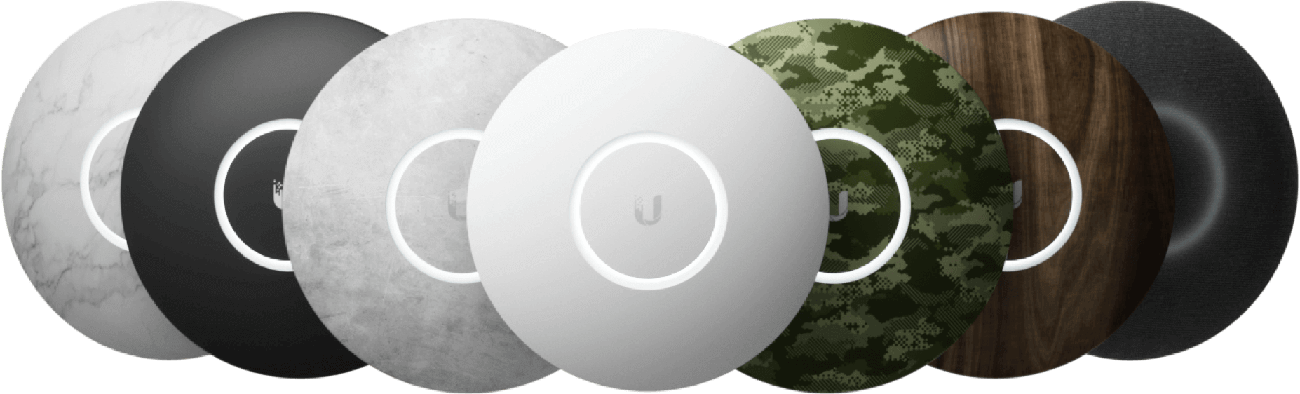 UniFi nanoHD 迷你型無線基地台 2