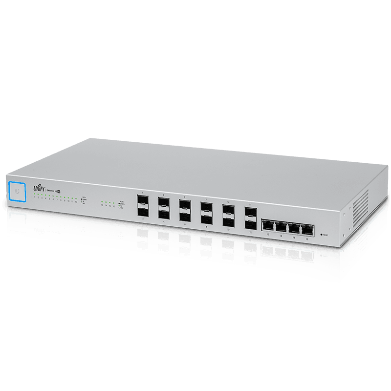 UniFi Switch 16 XG 1