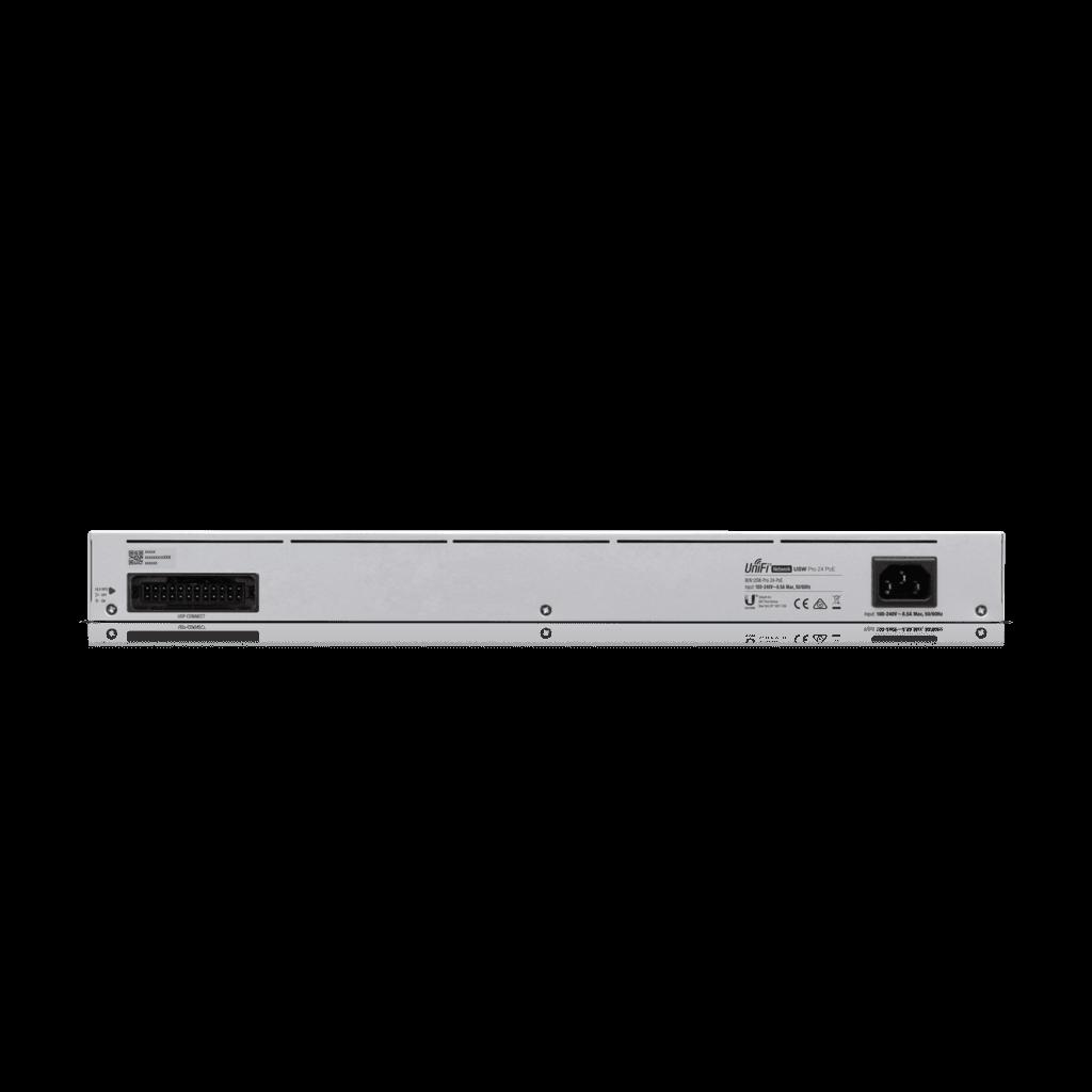 UniFi 交換機 Pro 24Port Gen2 4