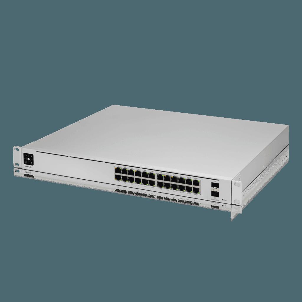 UniFi 交換機 Pro 24Port Gen2 3