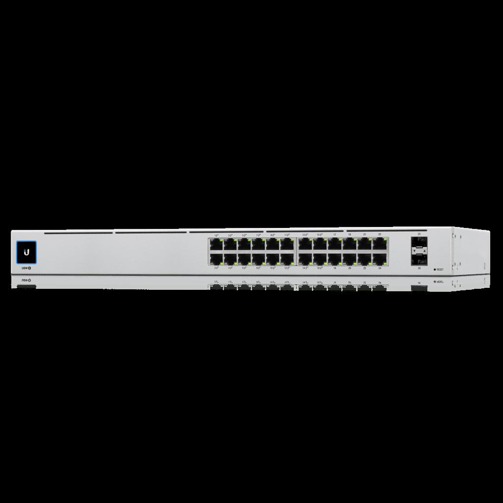 Unifi 交換機 24Port Gen2 5