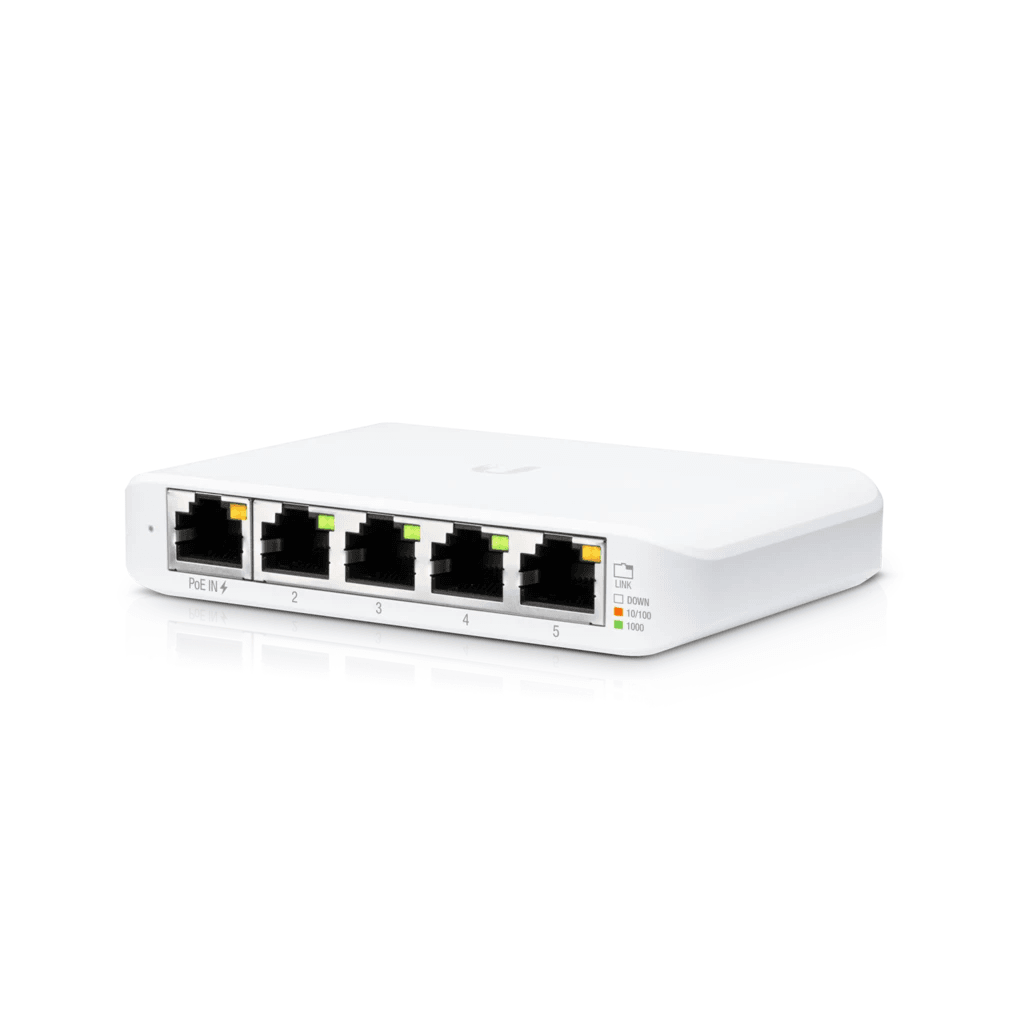 UniFi Switch Industrial 1