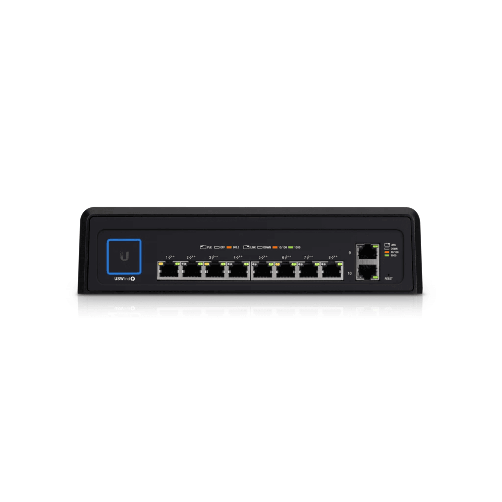 UniFi Switch Industrial 5